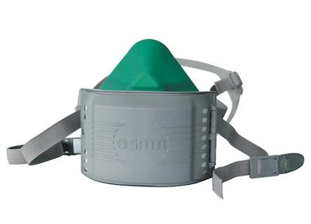 硅胶防尘半面罩(宽体)