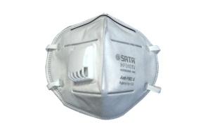 防PM2.5折叠口罩
