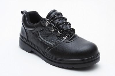 标准款保护足趾 防刺穿安全鞋(FF0101A)