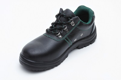 防砸防穿刺电绝缘(6KV)安全鞋38码(FF0003A-38)