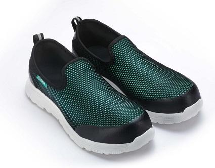 疾风轻量安全鞋(FF0603-38)