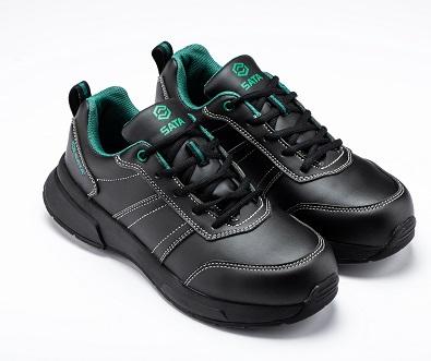 驭风防滑安全鞋(保护足趾)(35)