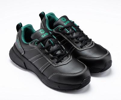 驭风防滑安全鞋(保护足趾)(36)
