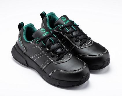 驭风防滑安全鞋(保护足趾)(FF0706-37)