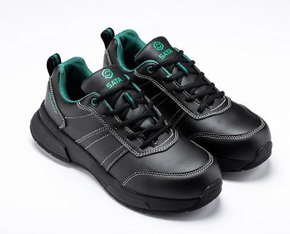 驭风防滑安全鞋(保护足趾)(FF0706-38)