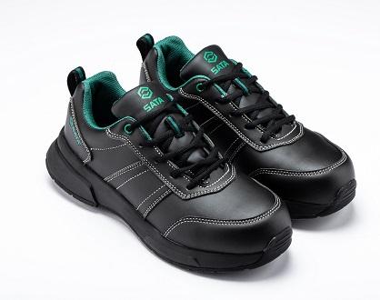 驭风防滑安全鞋(保护足趾)(39)
