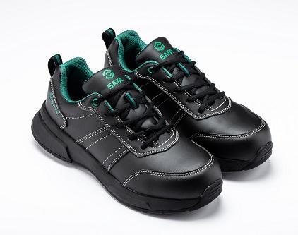 驭风防滑安全鞋(保护足趾)(42)