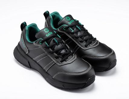 驭风防滑安全鞋(保护足趾)(43)