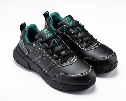 驭风防滑安全鞋(保护足趾)(45)