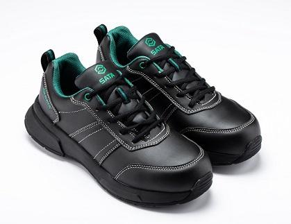 驭风防滑安全鞋(保护足趾防穿刺电绝缘)(35)