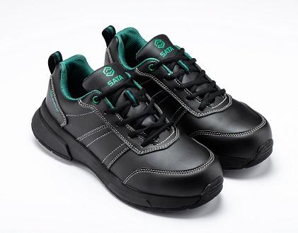 驭风防滑安全鞋(保护足趾防穿刺电绝缘)(37)