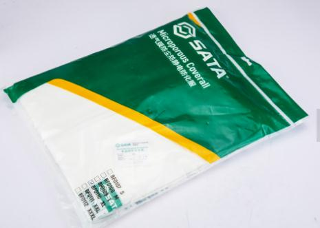 SMS轻型防尘防化服