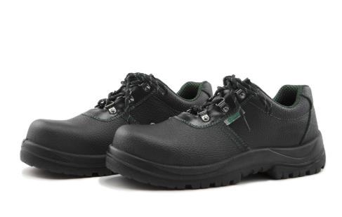 基本款保护足趾防静电安全鞋