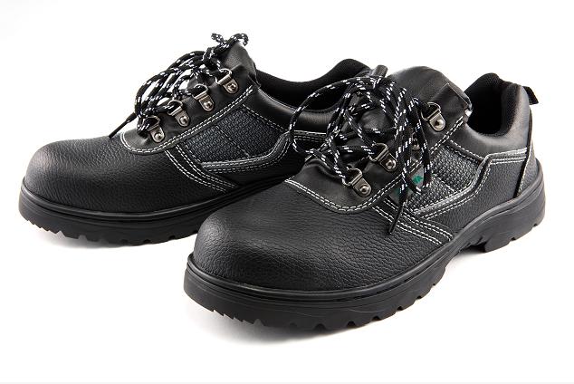 标准款保护足趾电绝缘安全鞋(FF0103A)