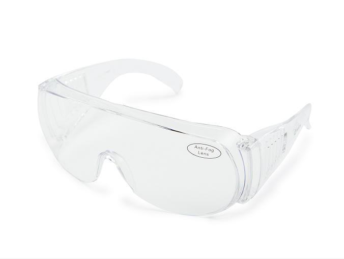 亚洲款访客眼镜(防雾)