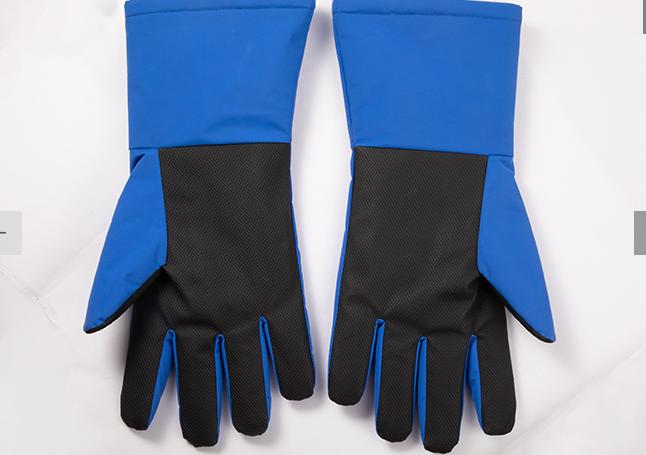 加长型超低温液氮手套