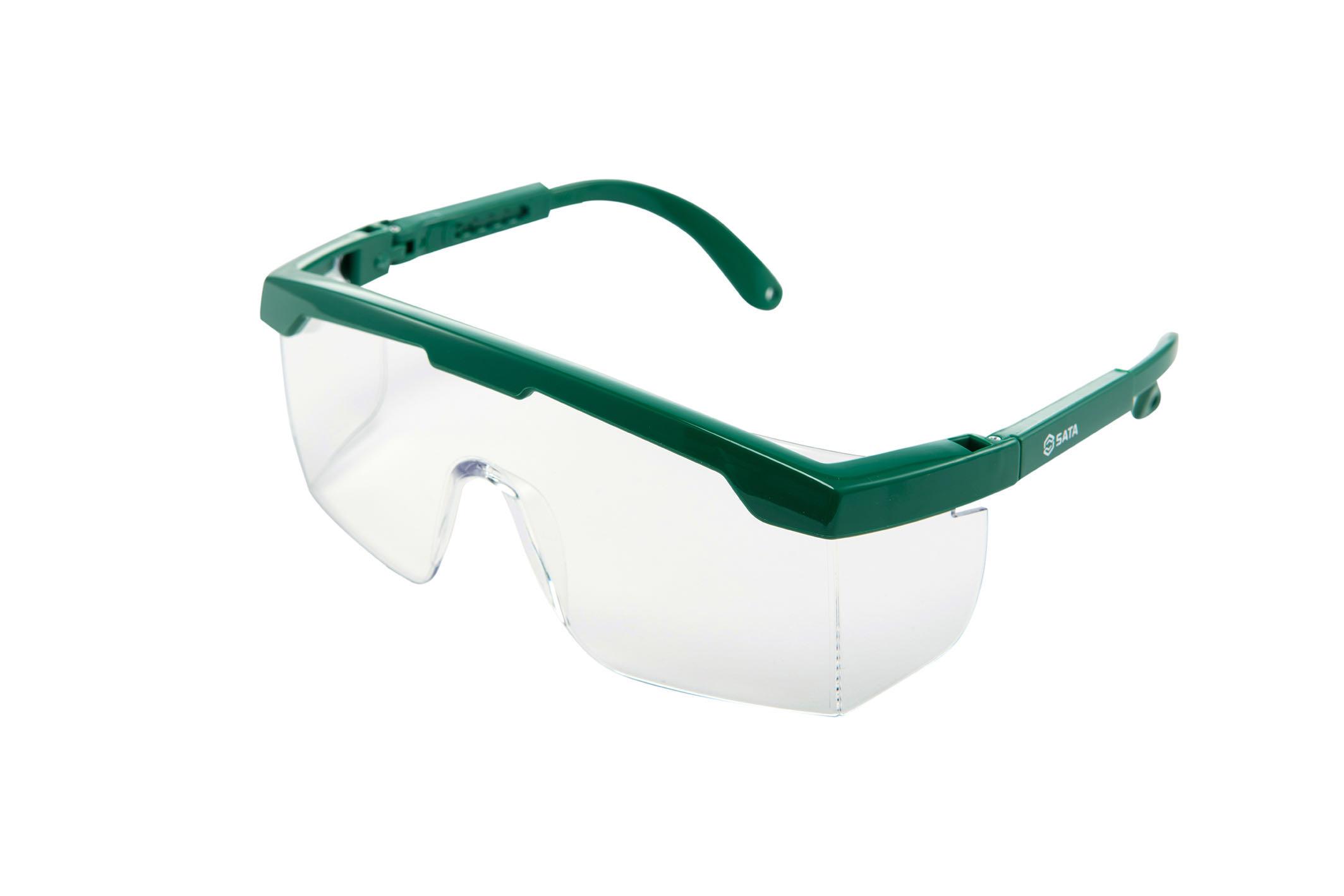 YF0101亚洲款防冲击眼镜(不防雾)