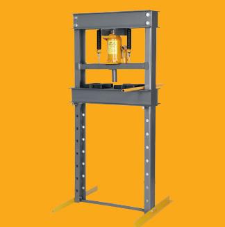 HYC20- 可拆式压机