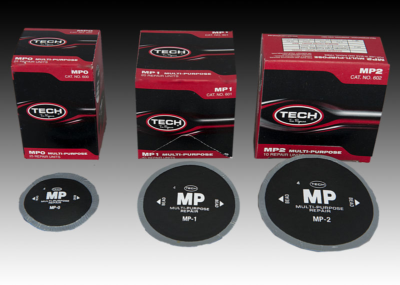 MP通用型修理加固垫