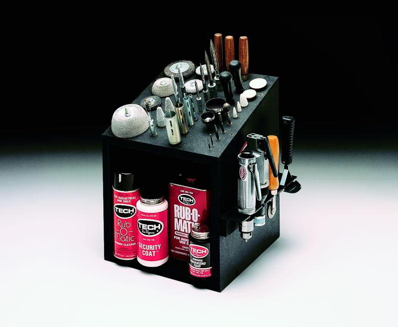 500立式工具箱