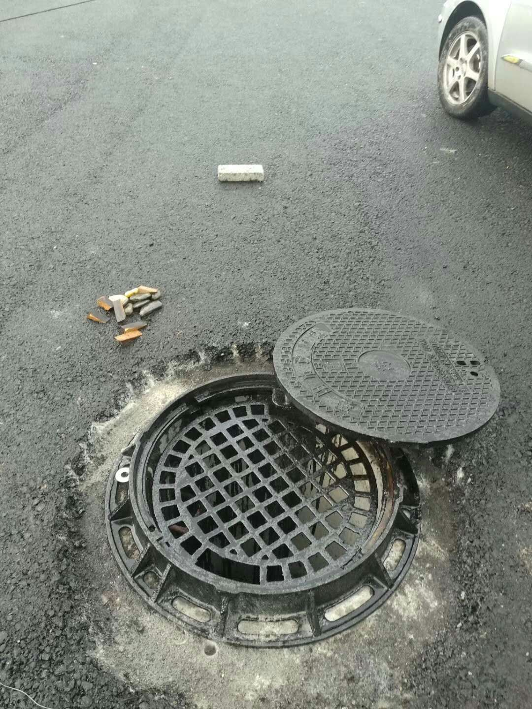 襄阳市政污水井盖哪家好