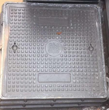 復合樹脂井蓋