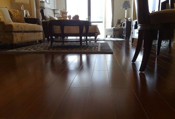 咸阳保洁公司木地板保养