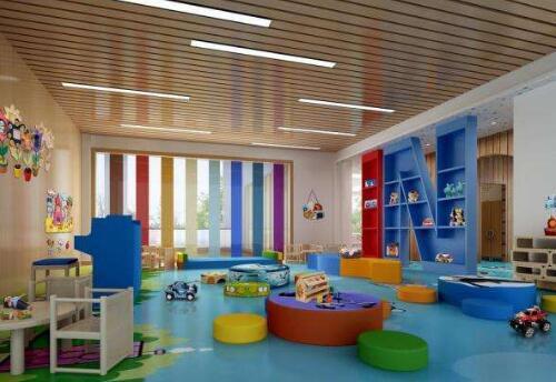 幼兒園保潔