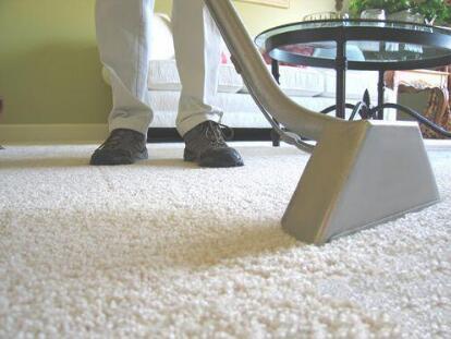 咸阳地毯清洗