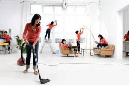 咸陽企業保潔
