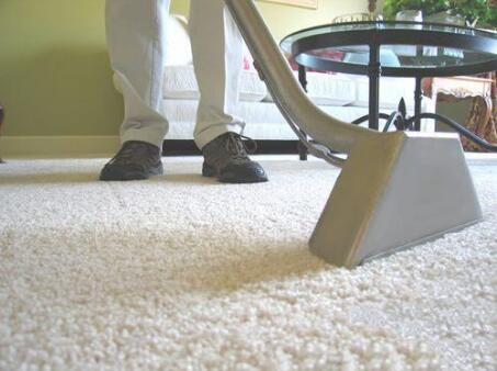 咸陽保潔公司地毯清潔
