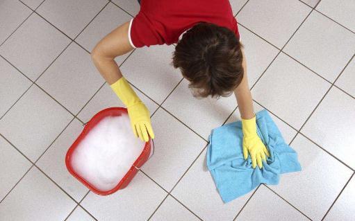 咸陽專業打掃衛生