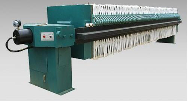 板框式压滤机厂家