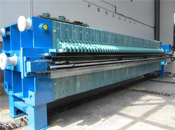 板框压滤机厂家