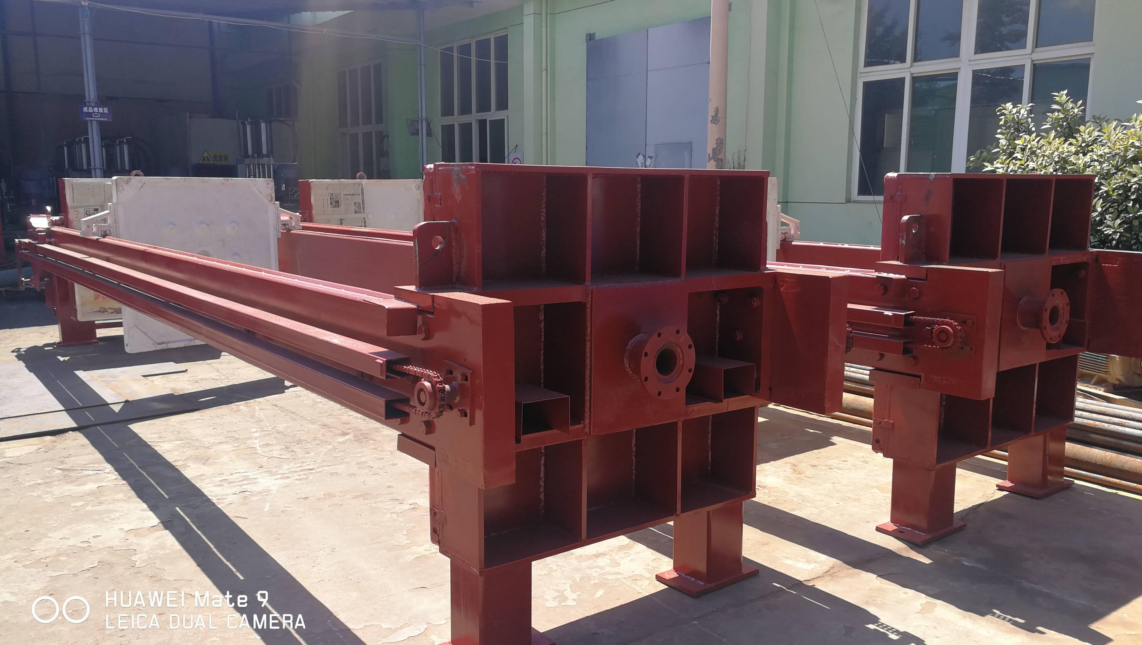 咸阳压滤机厂家