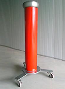 陕西电压分压器