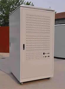 RIF钌系列分压器,电阻负载柜