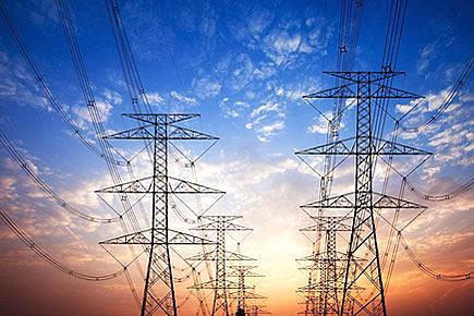 交直流电子分压器电阻组件