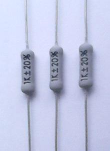 RMC-CA型陶瓷电阻器
