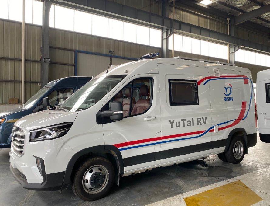 大通V90车型