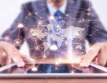 金蝶EAS财务共享业务平台解决方案