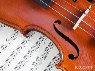 小提琴启蒙阶段