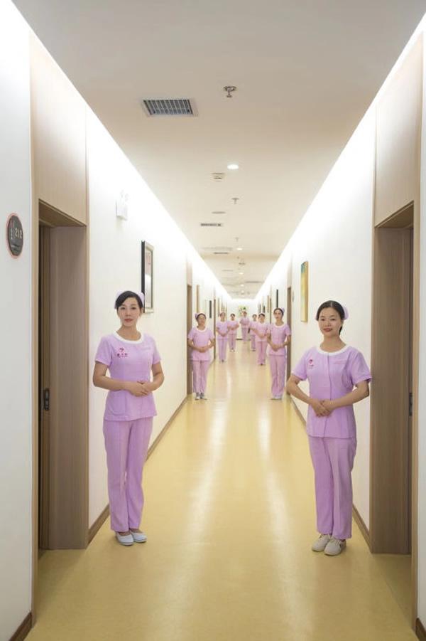 咸阳产后护理中心