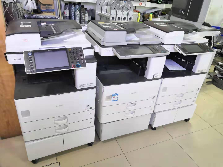 什么是工程复印机