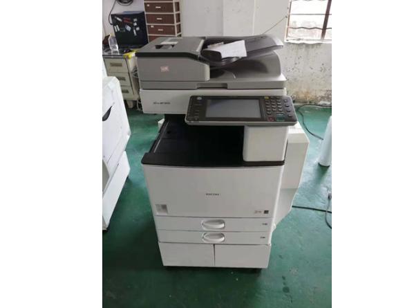 你了解喷墨式打印机的工作原理吗