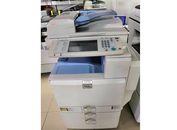 襄阳志达友信商贸教你怎么看打印机测试页