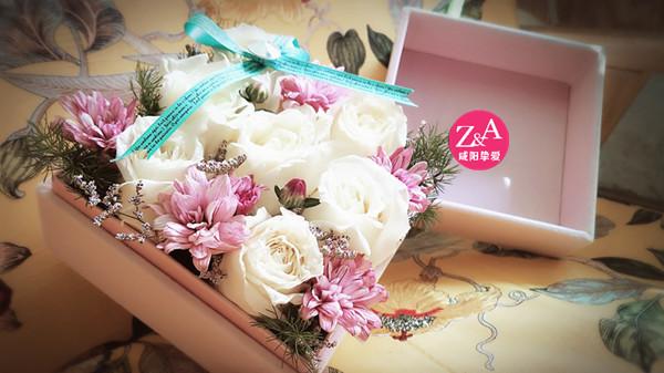 咸陽婚禮鮮花