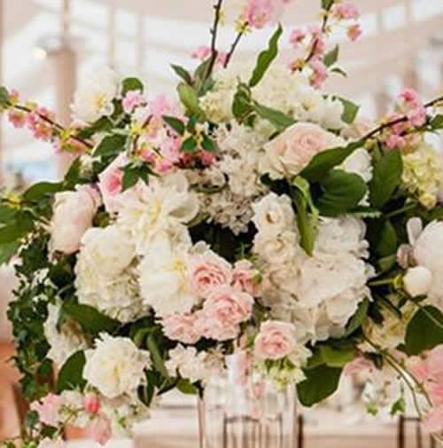 婚礼鲜花预定