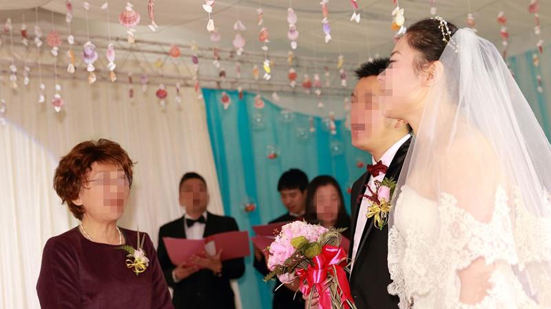 咸陽婚禮公司