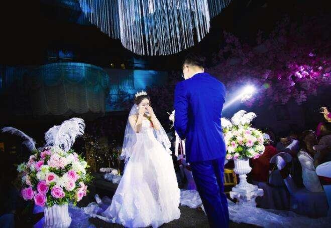 咸阳婚礼策划公司